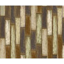 Motiv-Fotokarton Holzdielen (89), 300 g/m²,  49,5cm...