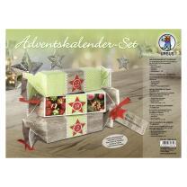 Ursus Adventskalender - Set Geschenkboxen...