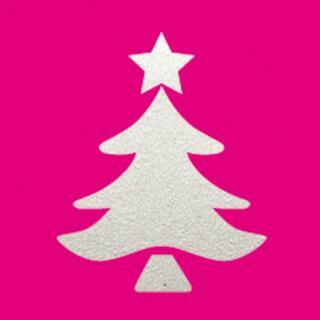 Efco Motivlocher - Stanzer - Weihnachtsbaum
