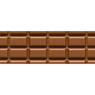 Motiv-Fotokarton Schokolade (54), 300 g/m²,  ca. 50 cm x 70 cm