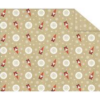Fotokarton Christmas Time (Motiv 01), 300 g/m²,...