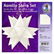 Ursus Aurelio Stern Set Faltblätter Starlight...