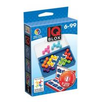 Smart Games SG 466 -  IQ Blox