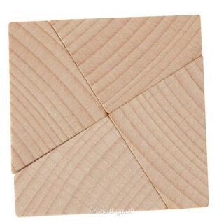 Mini-Puzzle - Das Quadrat-Rätsel