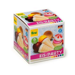 Erzi 28157 Sortierung Eis-Party - Kaufladenzubehör