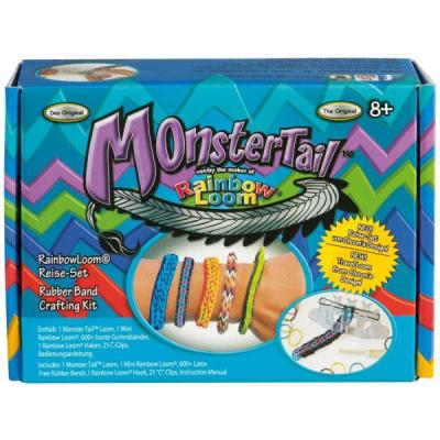 Rainbow Loom® MonsterTail