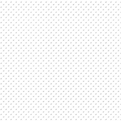 "Efco My Colors Cardstock Mini Dots 12 x 12""  30,6 x 30,6 cm (3101011) 216g/m² weiß / Day Lily"