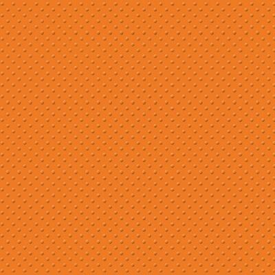 "Efco My Colors Cardstock Mini Dots 12 x 12""  30,6 x 30,6 cm (714) 216g/m²  helles orange /California Poppy"