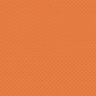 "Efco My Colors Cardstock Mini Dots 12 x 12""  30,6 x 30,6 cm (715) 216g/m²  dunkles orange /Cosmos"