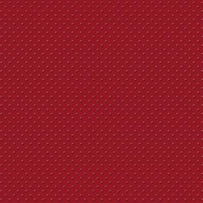 "Efco My Colors Cardstock Mini Dots 12 x 12""  30,6 x 30,6 cm (729) 216g/m²  dunkelrot /Crimson Beauty"