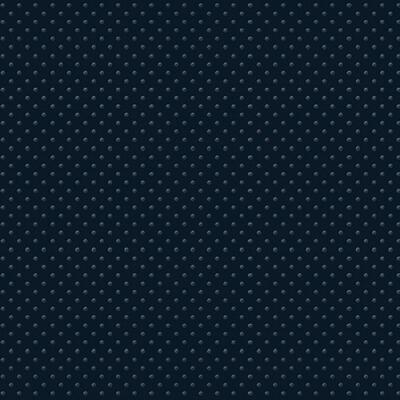 "Efco My Colors Cardstock Mini Dots 12 x 12""  30,6 x 30,6 cm (756) 216g/m²  dunkelblau / Prairie Hearts"