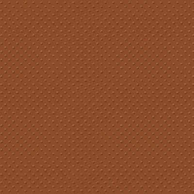 "Efco My Colors Cardstock Mini Dots 12 x 12""  30,6 x 30,6 cm (776) 216g/m²  hellbraun / Allspice"