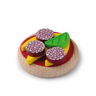 Erzi 19325 -  Minipizza in der Dose