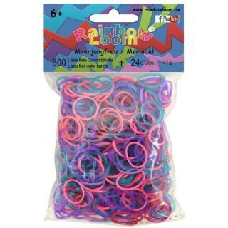 Rainbow Loom® Meerjungfrau Mix Jelly