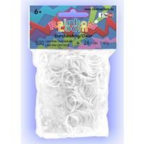 Rainbow Loom® Transparent