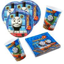 36-teiliges Party-Set Thomas und seine Freunde Teller...