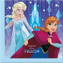Frozen die Eiskönigin - Snowflakes - Neues Design...