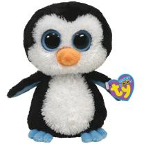 TY Beanie Boos Pinguin - Waddles 15 cm