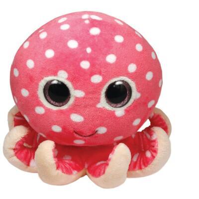 TY Beanie Boos Tintenfisch - Ollie 15 cm