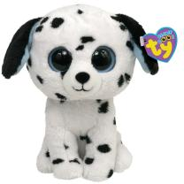 TY Beanie Boos 36042 Hund - Fetch 15 cm