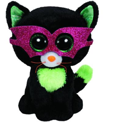 TY Beanie Boos Katze Halloween - Jinxy 15 cm