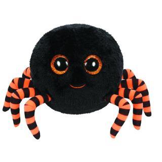Ty Beanie Boos Spinne Halloween - Crawly schwarz 15 cm