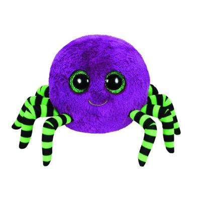 Ty Beanie Boos Spinne Halloween - Crawly lila 15 cm