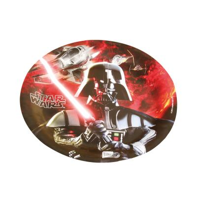 Star Wars Teller, 8 Stück
