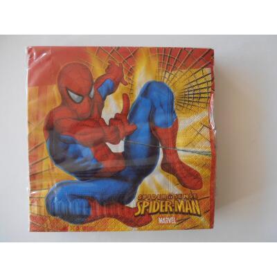 Spider-Men Sense Servietten , 8 Stück