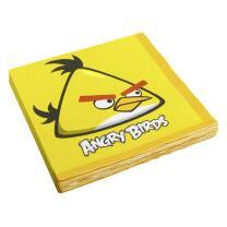Angry Birds Servietten, 16 Stück