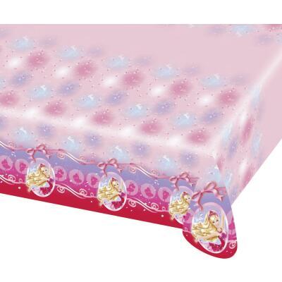 Barbie Pink Shoes Tischdecke