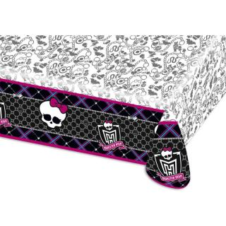 Monster High Tischdecke