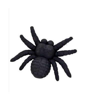 Radierer Spinne