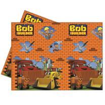 Bob der Baumeister - Tischdecke 120 x 180