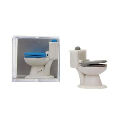 Radierer WC