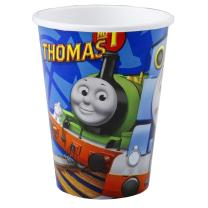 Thomas die Lokomotive Becher, 8 Stück