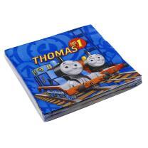 Thomas die Lokomotive Servietten, 20 Stück
