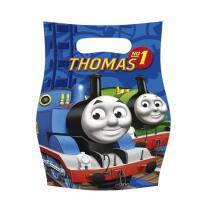 Thomas die Lokomotive Partytüten, 6 Stück