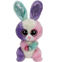 Ty Beanie Boos Hase Bloom multicolor 15 cm