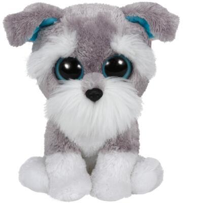 Whiskers - Schnauzer 15 cm