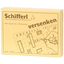 Mini-Spiel - Schifferl versenken