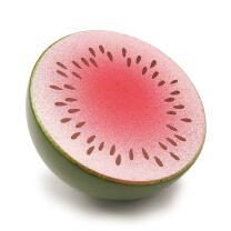 Erzi 12340 -  Melone, halb Kaufladenzubehör