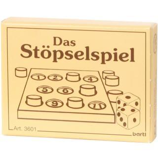 Mini-Spiel - Das Stöpselspiel