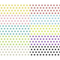 "Ursus Sternen-Fotokarton ""mini"" 300 g/m²"