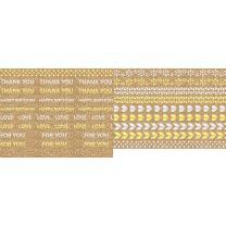 Ursus Kork Tape Korkband 16 mm x 1,25 m selbstklebend