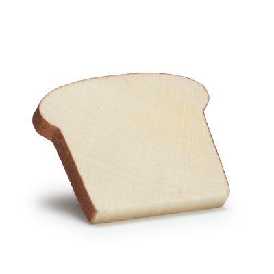 Erzi 13010 Toastbrotscheibe - Kaufladenzubehör