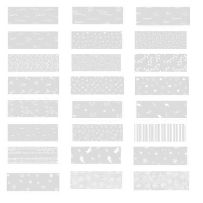 """Ursus Transparentpapier """"White Line"""" 115 g/m² - DIN A4 * Auswahl"""
