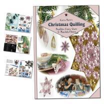Karen-Marie´s Christmas Quilling -...