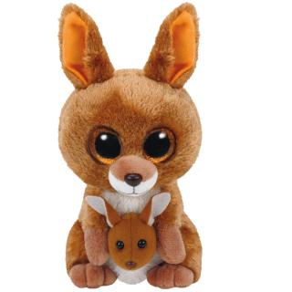 TY Beanie Boos 37226 - Känguruh Kipper 15 cm