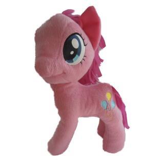 My Little Pony Plüsch Pinkie Pie, ca. 27 cm groß
